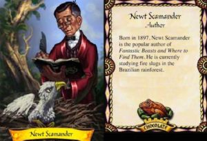 Harry-Potter-BlogHogwarts-Newt-Scamander