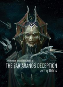 boek - The Shaedon Resurgence, book II: The Zar'aranos Deception
