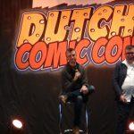 Dutch Comic Con Winter Edition 2017 sfeerverslag Sean Gunn