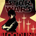 Boek - Star Wars: Bloodline cover