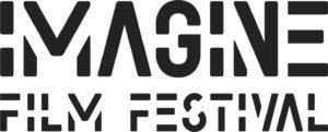 Imagine Film Festival 2018 logo