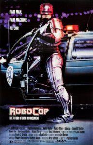 Fantasize Week Almanak 2018 - Week 4 RoboCop