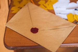 Fantasize Week Almanak Nieuwsbrief