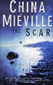 Mijn vijf favoriete fantasyboeken The Scar, China Mieville