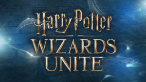Fantasize Week Almanak 2018 - Week 1 Harry Potter: Wizards Unite