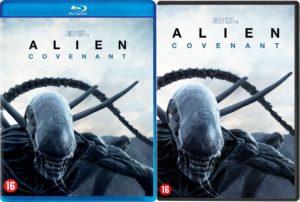 film - Alien: Covenant