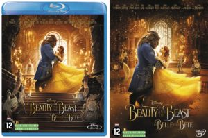 film - Beauty & the Beast