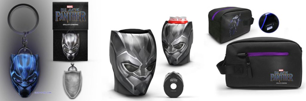 Black Panther winactie - Black Panther prijzen