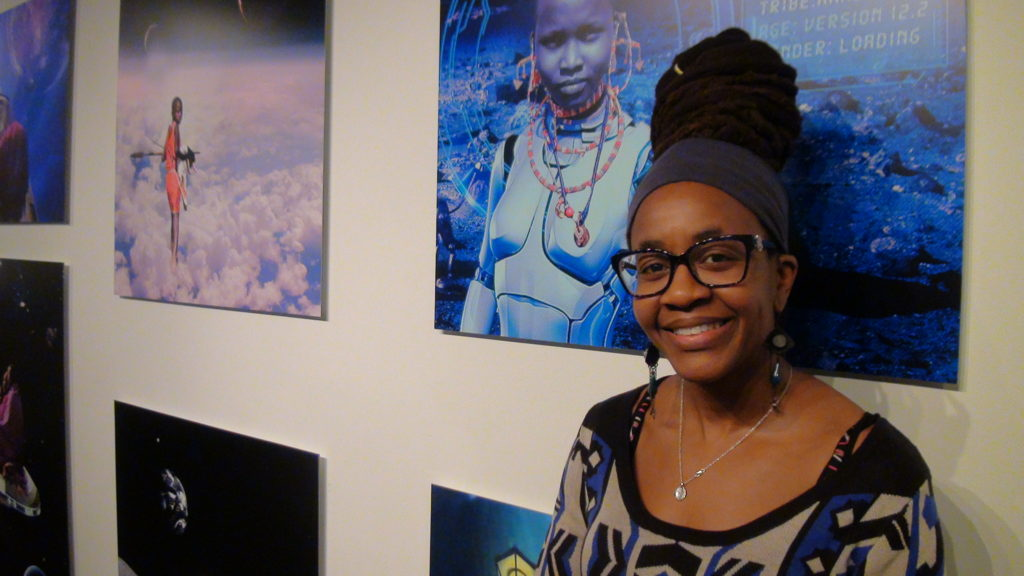 Nnedi Okorafor op Other Futures