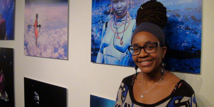 Nnedi Okorafor op Other Futures