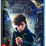 Film - Fantastic Beasts and Where to Find Them 200