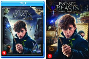 Film - Fantastic Beasts and Where to Find Them