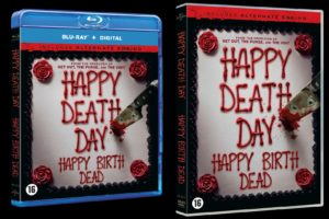 Happy Death Day prijzen