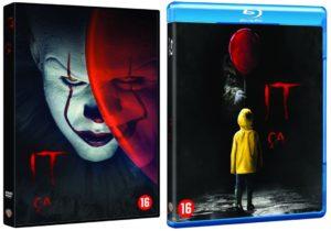IT op DVD en Blu-Ray winactie DVD Blu-Ray
