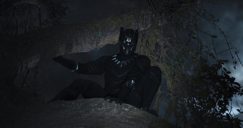 Black Panther - Black Panther 2