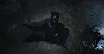Black Panther winactie - Black Panther