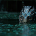 The Shape of Water - Manmonster