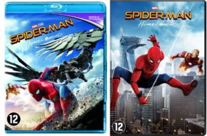 film - Spider-Man: Homecoming