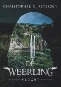 De Weerling: Vlucht cover