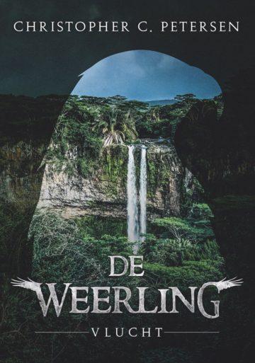boek -De Weerling: Vlucht