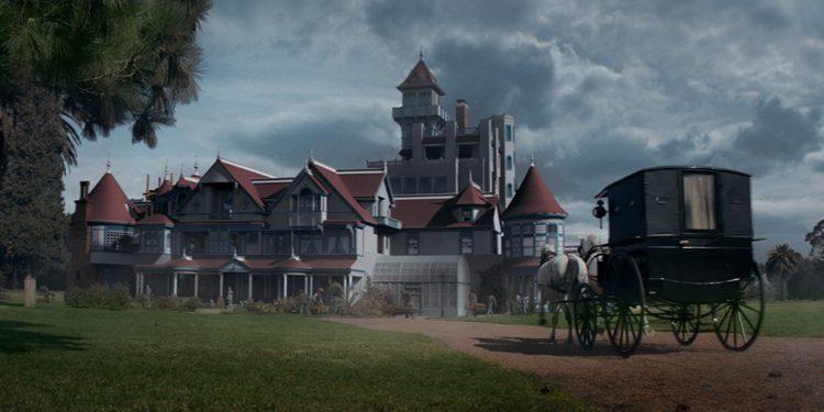 Winchester winactie - huis