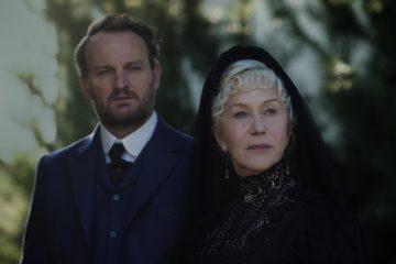 Winchester - Sarah en Eric