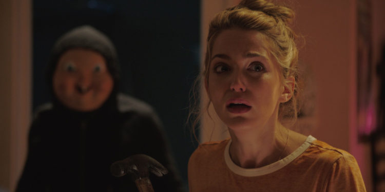 Happy Death Day op DVD en Blu-Ray 1