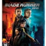 Film - Blade Runner 2049 Blu-Ray