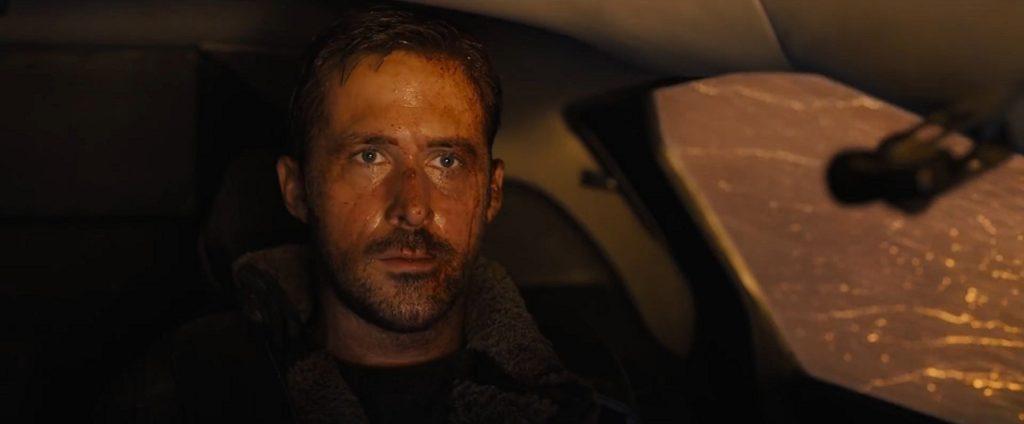 Blade Runner 2049 winactie K