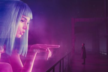 Blade Runner 2049 winactie Joi