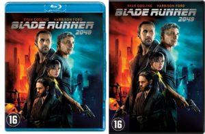 Film - Blade Runner 2049 DVD BluRay