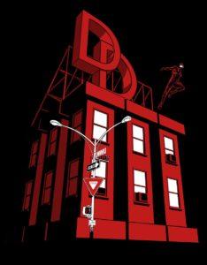 Fantasize Week Almanak 2018 - Week 10 Daredevil