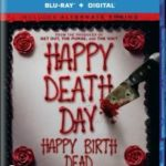 Happy Death Day DVD / Blu-Ray resize