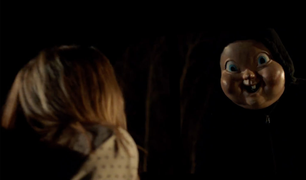 Happy Death Day op DVD en Blu-Ray 7
