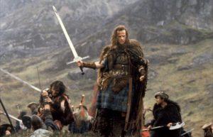 Fantasize Week Almanak 2018 - Week 9 Highlander