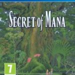 Game - Secret of Mana packshot rezise