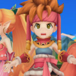 Secret of Mana group