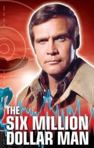 Fantasize Week Almanak 2018 - Week 9 Six Million Dollar Man