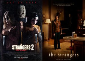 The Strangers 2: Prey at Night winactie prijzen