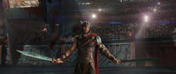 Thor: Ragnarok op DVD en Blu-Ray winactie Arena