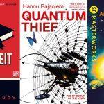 Johan Klein Haneveld - Mijn vijf favoriete sciencefictionboeken top vijf Johan