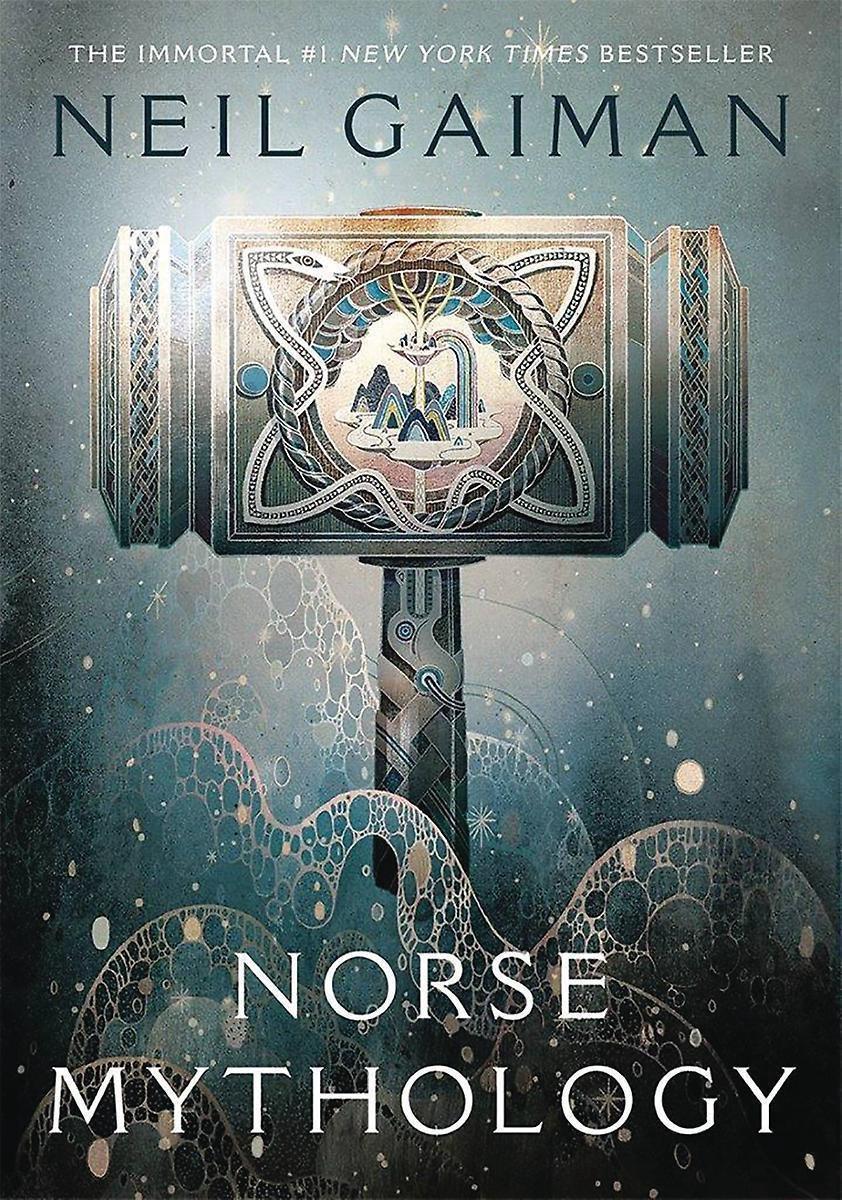 Gaiman - Norse