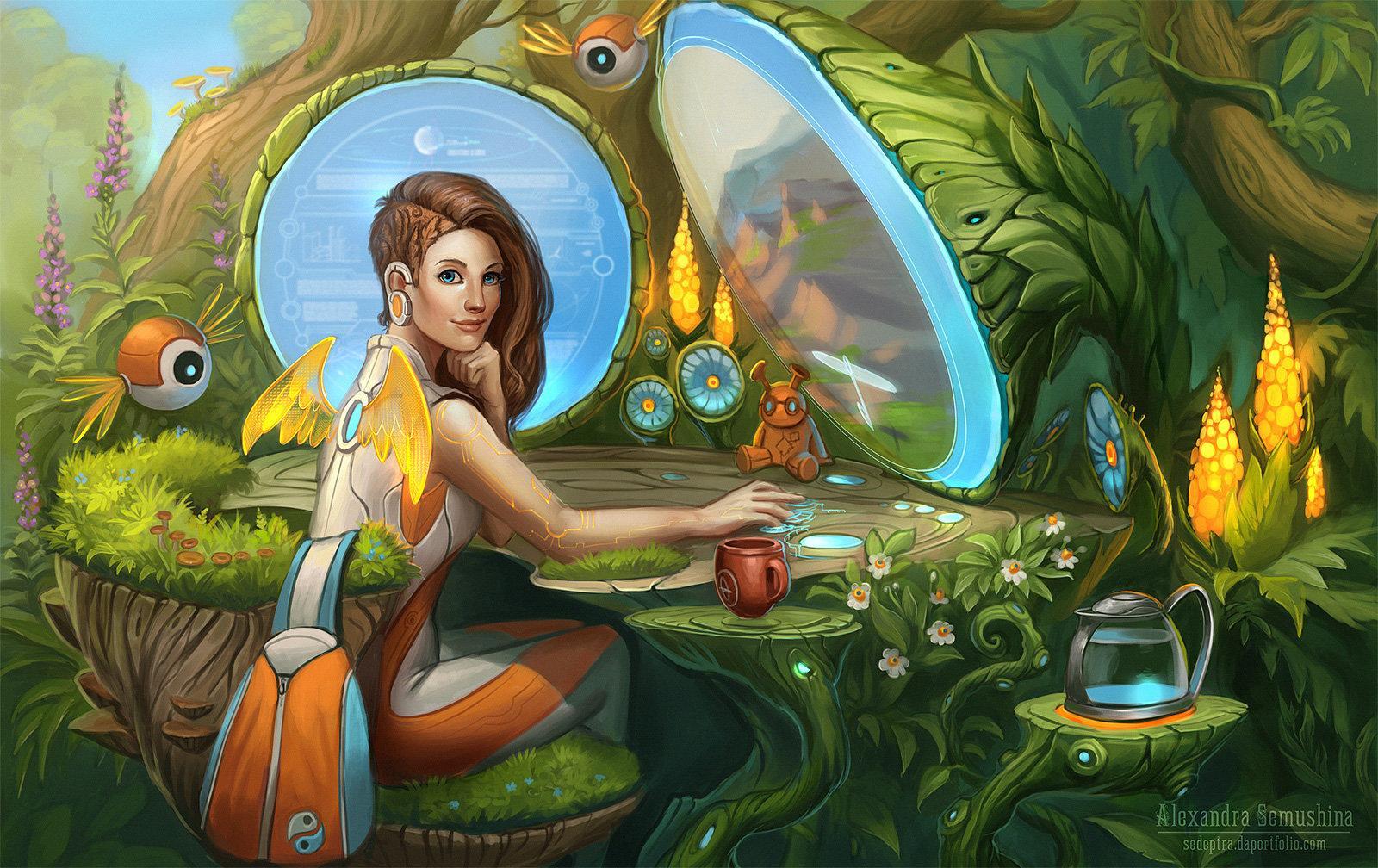 alexandra-semushina-hopepunk