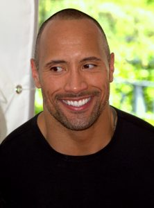 https://commons.wikimedia.org/wiki/File:Dwayne_The_Rock_Johnson_eyes_trees_2009_portrait.jpg